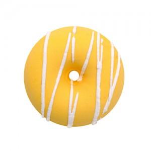 """Гейзер-пончик для ванны """"Цитрус"""", 180 гр"""
